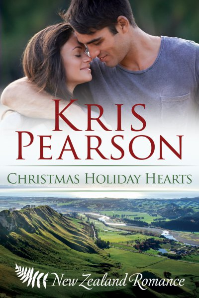 Christmas Holiday Hearts - Kris Pearson